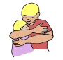 Hug Picture